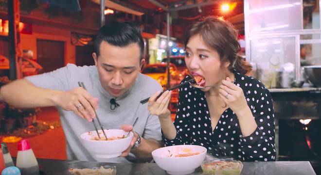 4 quán ăn bình dân vừa ngon, vừa dễ đụng người nổi tiếng ở Sài Gòn - Ảnh 5.