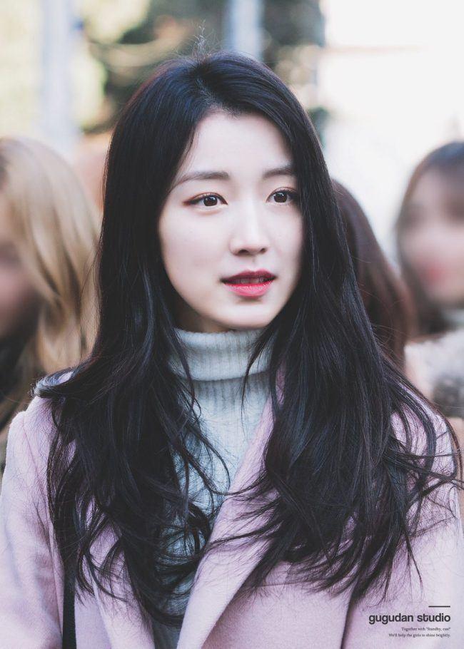 Lộ diện danh sách những mỹ nhân Hàn Quốc đẹp như tranh vẽ  - Ảnh 35.