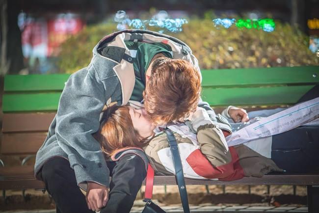 TIên Nữ Cử Tạ Kim Bok Joo - Xem để biết yêu thương đúng cách - ảnh 6