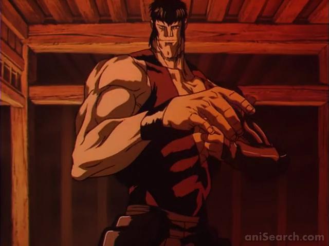 10 ác nhân gắn liền với thế hệ 9x mê anime - Ảnh 6.