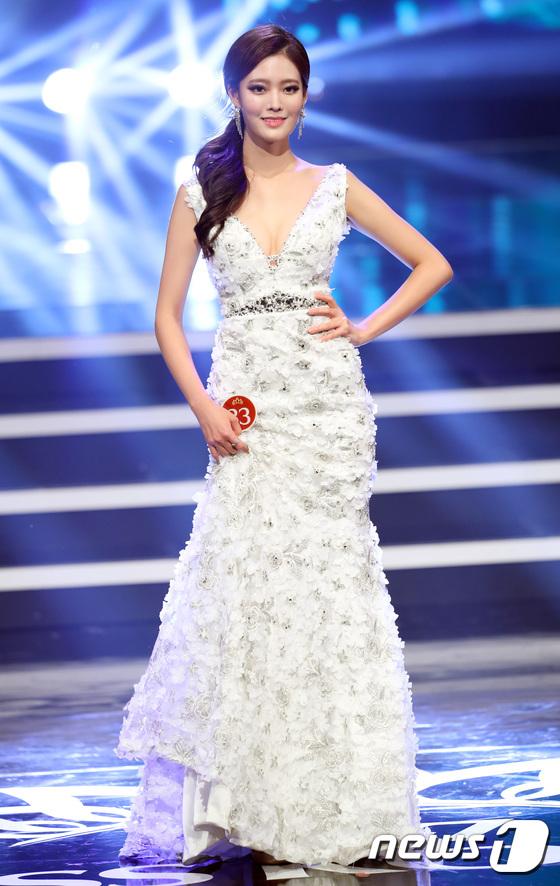 Hoa hậu Hàn Quốc 2017: Trao đến tận 7 vương miện, nhưng tất cả đều bị chê bai thậm tệ về nhan sắc - Ảnh 6.