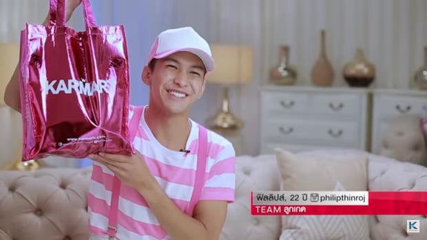 Hot boy mắt cười trở thành Quán quân The Face Men Thailand như thế nào? - Ảnh 6.