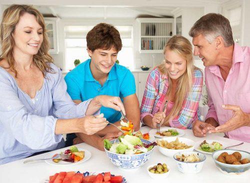 10 lời khuyên giảm cân lành mạnh của các chuyên gia dinh dưỡng - ảnh 6