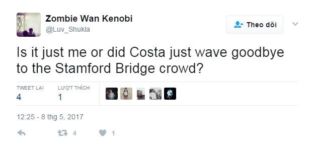 Ăn mừng kỳ lạ, Diego Costa nói lời tạm biệt Chelsea? - Ảnh 7.