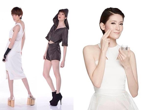 Mỹ nhân nổi tiếng của The Face Thái mùa 3 thừa nhận đang hẹn hò mẫu nữ tomboy - Ảnh 7.
