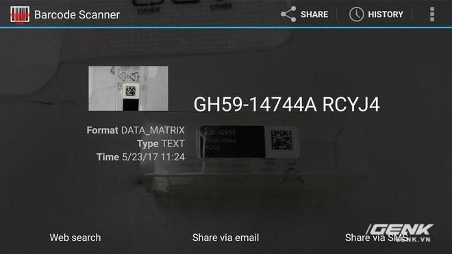 Hãy cẩn thận: Đã có tai nghe AKG Galaxy S8 fake, giá chưa tới 300.000 VNĐ và đây là cách nhận biết - Ảnh 7.