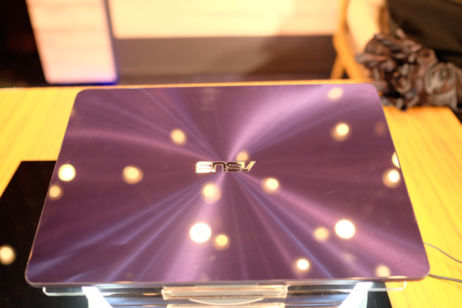 ASUS trình làng hàng loạt laptop mới tại Việt Nam, tập trung vào viền siêu mỏng và lượng pin cao - Ảnh 7.