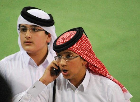 Giàu có nhất thế giới nhưng dân Qatar vẫn luôn cảm thấy thiệt thòi? - Ảnh 7.