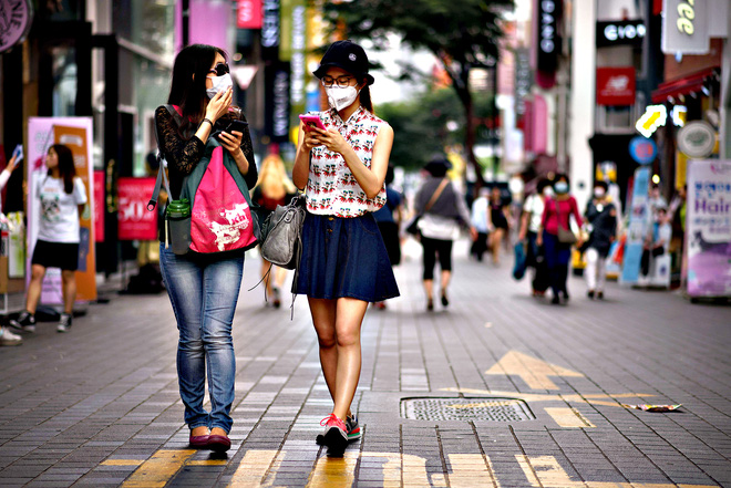 Yolo, phong cách sống mới ngày càng gia tăng của người Hàn Quốc: Làm gì cũng một mình, kể cả kết hôn - ảnh 7