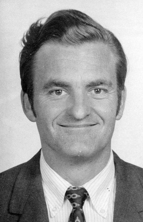 Chân dung 9 kẻ giết người táo tợn vẫn nhởn nhơ ngoài vòng pháp luật dù bị FBI truy lùng ráo riết - ảnh 7