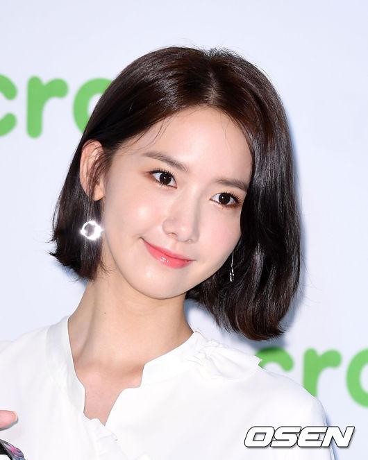 Lần đầu dự sự kiện sau khi xén mái tóc nữ thần, Yoona gây sốt vì vẫn quá đẹp với vẻ ngoài mới - Ảnh 7.