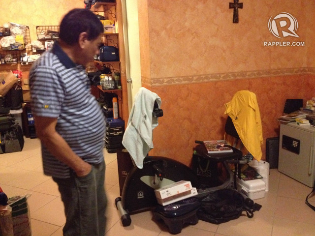 Bên trong căn nhà giản dị mà nhỏ đến khó tin của Tổng thống Philippines Rodrigo Duterte - ảnh 9