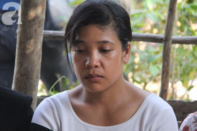 Mẹ bé gái 13 tuổi tự tử nghi do hàng xóm xâm hại: Gia đình người đàn ông ấy vẫn chửi bới, đe dọa tôi - Ảnh 8.