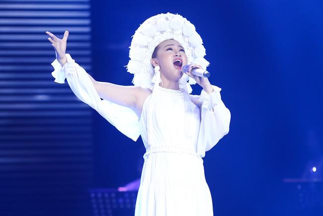 Minh Tú dẫn đầu Next Top châu Á, Bảo Thy chiến thắng The Remix - Ảnh 12.