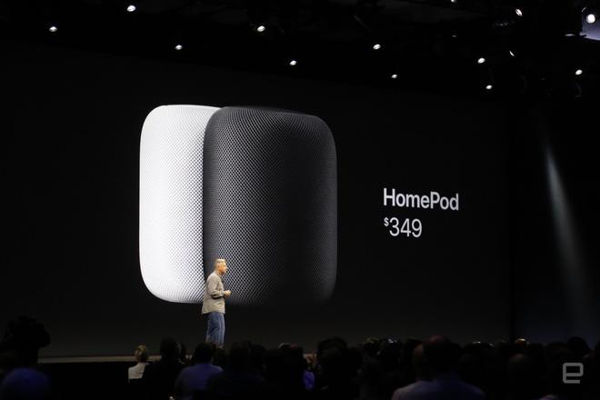 Apple ra mắt loa thông minh HomePod mà iFan nào cũng phải thèm muốn - Ảnh 6.