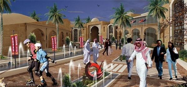 Giàu có nhất thế giới nhưng dân Qatar vẫn luôn cảm thấy thiệt thòi? - Ảnh 8.