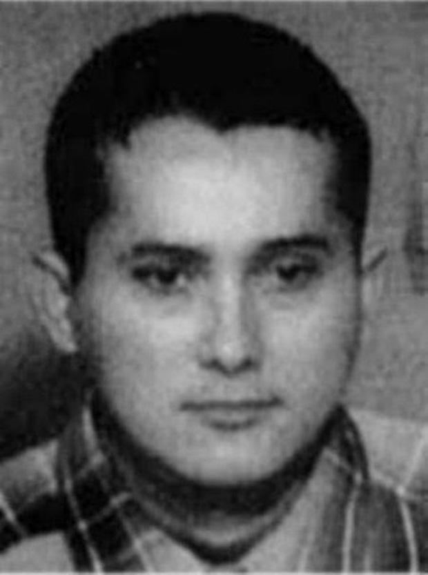 Chân dung 9 kẻ giết người táo tợn vẫn nhởn nhơ ngoài vòng pháp luật dù bị FBI truy lùng ráo riết - ảnh 8