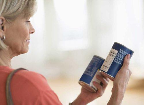 10 lời khuyên giảm cân lành mạnh của các chuyên gia dinh dưỡng - ảnh 8