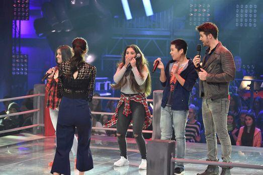 Có tới 3 tài năng nhí gốc Việt từng gây sốt tại The Voice Kids Đức! - Ảnh 11.