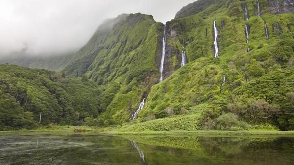 Những địa danh tuyệt đẹp trên thế giới nhưng không phải ai cũng có thể đến được-8