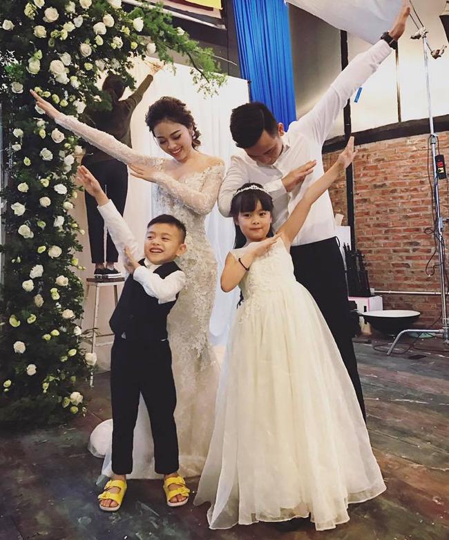 Hằng Túi chuẩn bị kết hôn lần 2 bằng đám cưới được chuẩn bị hoành tráng và công phu tới từng chi tiết - Ảnh 9.
