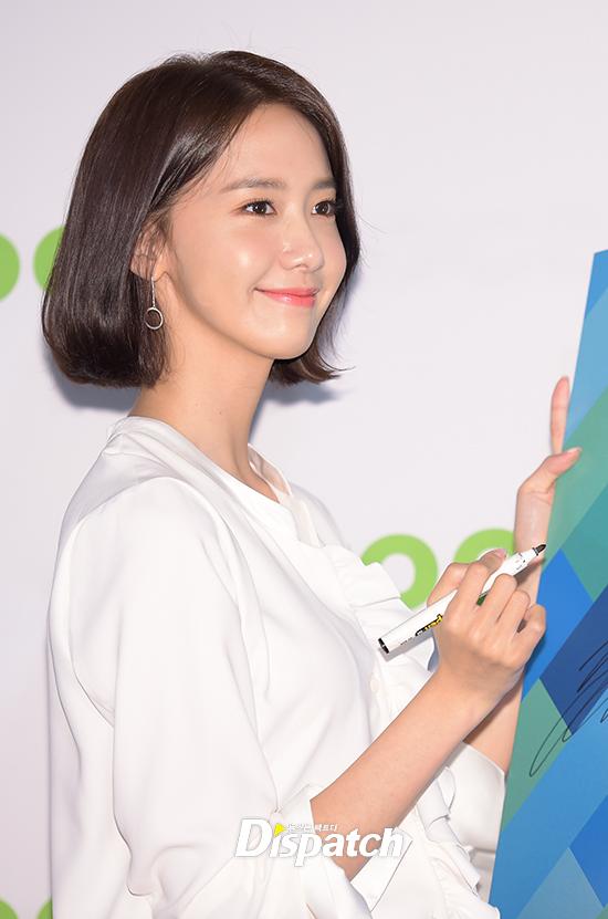 Lần đầu dự sự kiện sau khi xén mái tóc nữ thần, Yoona gây sốt vì vẫn quá đẹp với vẻ ngoài mới - Ảnh 9.