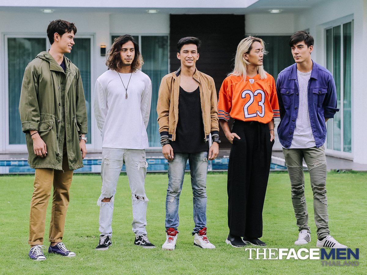 Hot boy mắt cười trở thành Quán quân The Face Men Thailand như thế nào? - Ảnh 9.