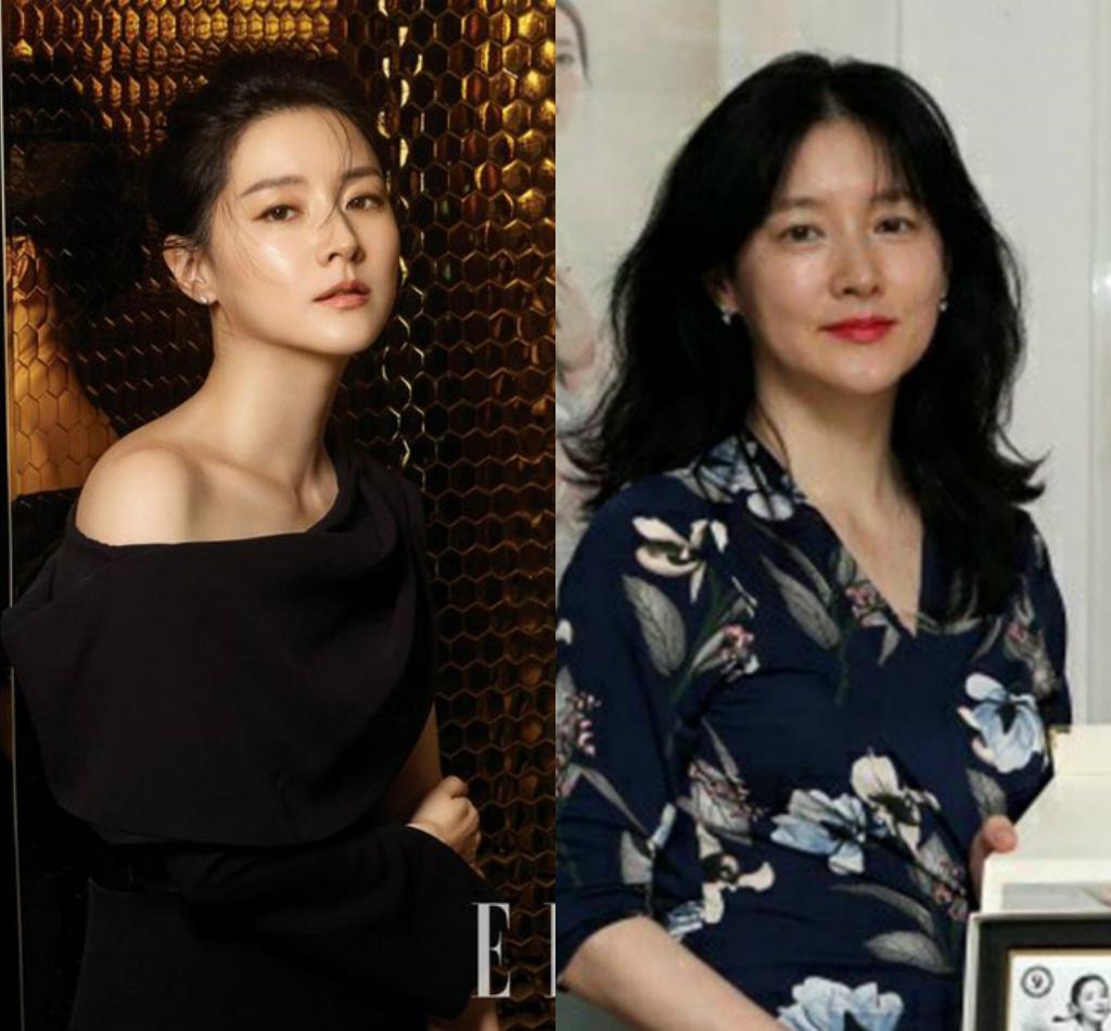 Sao Hàn: Nhan sắc minh tinh trên tạp chí, ảnh quảng cáo so với ngoài đời thật: Nhiều khi khác xa tới mức khó tin!
