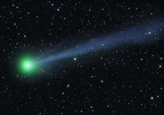 Trăng tuyết, nguyệt thực và sao chổi - tất cả sẽ cùng xuất hiện vào cuối tuần này - Ảnh 5.