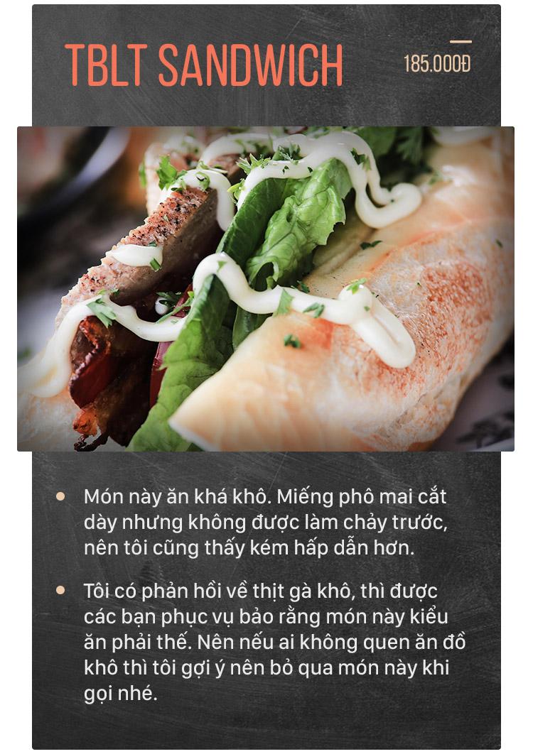 Quán Con Heo Béo – Một quán mới rất ổn cho những tín đồ thịt nướng kiểu Mỹ - Ảnh 10.