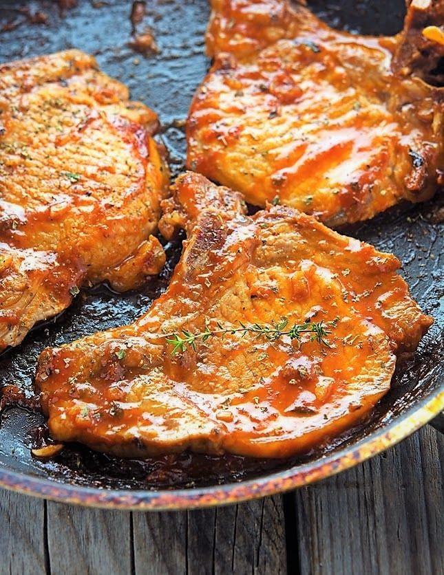 Mách bạn món thịt cốt lết ăn với cơm lúc nào cũng ngon - Ảnh 9.