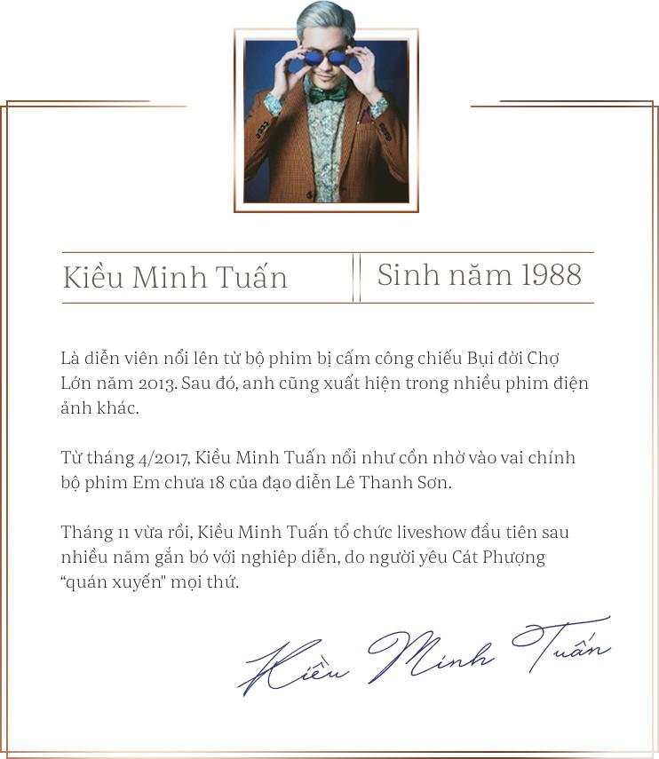 """Kiều Minh Tuấn: """"Soái ca"""" triệu đô chẳng ai ngờ! - Ảnh 7."""