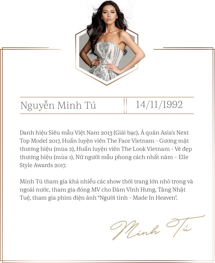 Minh Tú - ngôi sao truyền hình thực tế mới của showbiz Việt - Ảnh 6.
