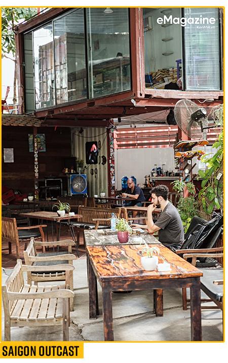Quận 2: Thiên đường ăn chơi, tận hưởng siêu chất cho giới trẻ ở ngay giữa lòng Sài Gòn - Ảnh 2.