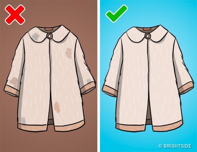 Những kiểu cất quần áo ai cũng làm nhưng hóa ra sai bét - Ảnh 15.