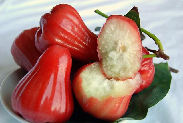 Ở Việt Nam cũng có những loại quả vừa dân dã mà lại vô cùng tốt cho sức khỏe - Ảnh 6.