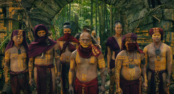 """Các diễn viên quần chúng Việt Nam trong """"Kong: Skull Island"""" được trả cát sê bao nhiêu?"""