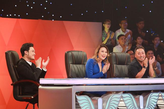 Minh Tú dẫn đầu Next Top châu Á, Bảo Thy chiến thắng The Remix - Ảnh 15.