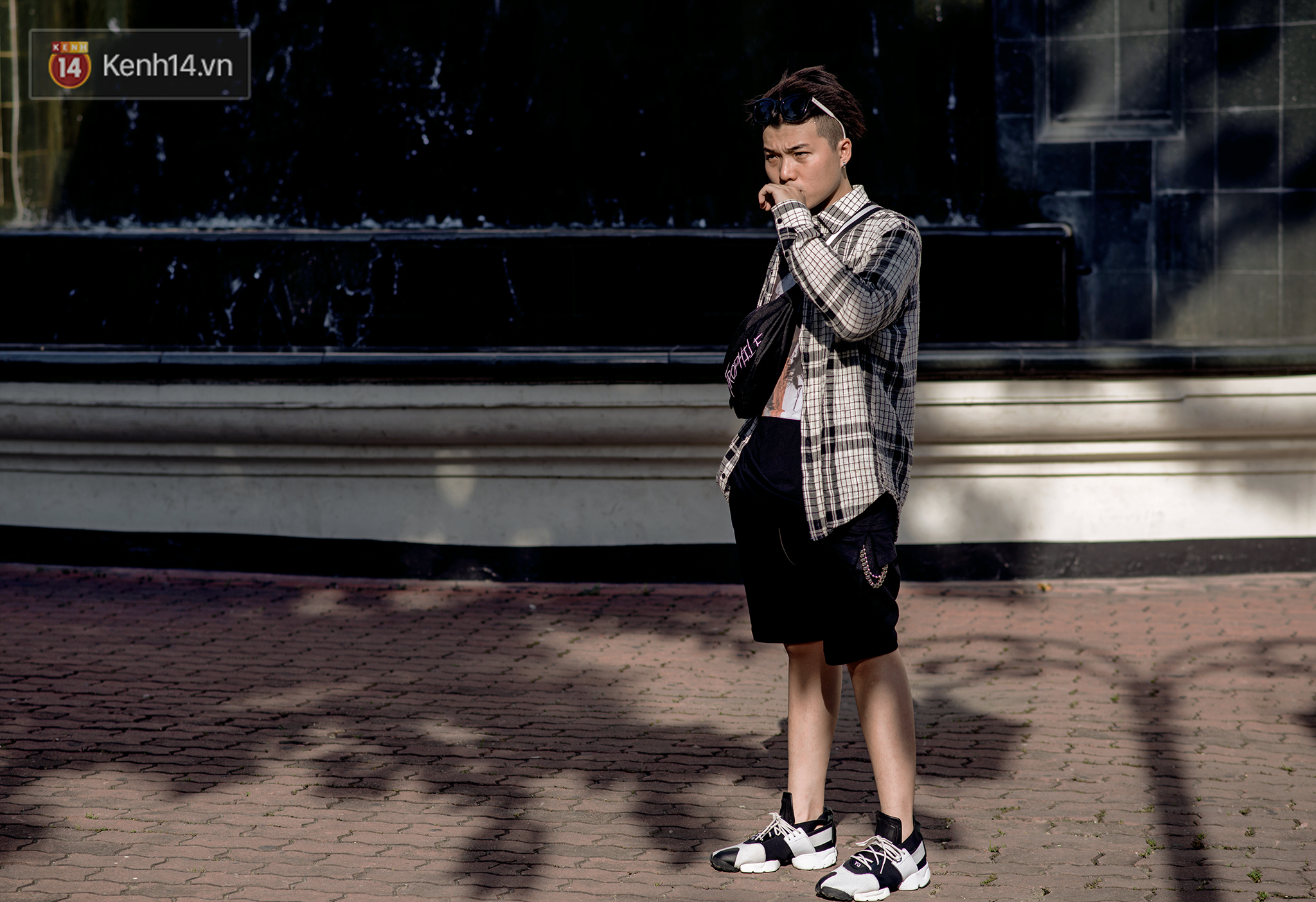 Thời trang: Trời mát mẻ, giới trẻ Việt chẳng ngại ăn vận