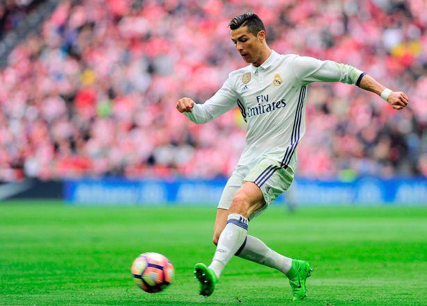 Ronaldo lập cú đúp kiến tạo, Real nhọc nhằn khuất phục Bilbao - Ảnh 5.