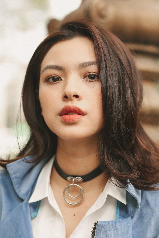 Sao Việt: Cô nàng vượt qua hàng loạt cái tên hot, đứng số 1 bình chọn trong vòng đăng ký The Face 2017 là ai?