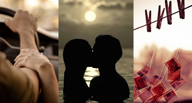 Sao Kim nghịch hành ở Bạch Dương: Hãy yêu bản thân, cứ hẹn hò và ở bên nhau thôi, đừng vội tiến xa! - Ảnh 4.