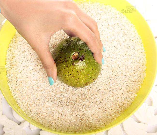 Thay vì ăn, gạo còn được dùng để làm những việc này - Ảnh 5.