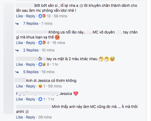 Rocker Nguyễn bị ném đá vì phỏng vấn Jessica vô duyên và nhắc đến SNSD - Ảnh 4.
