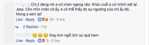 Rocker Nguyễn bị ném đá vì phỏng vấn Jessica vô duyên và nhắc đến SNSD - Ảnh 5.
