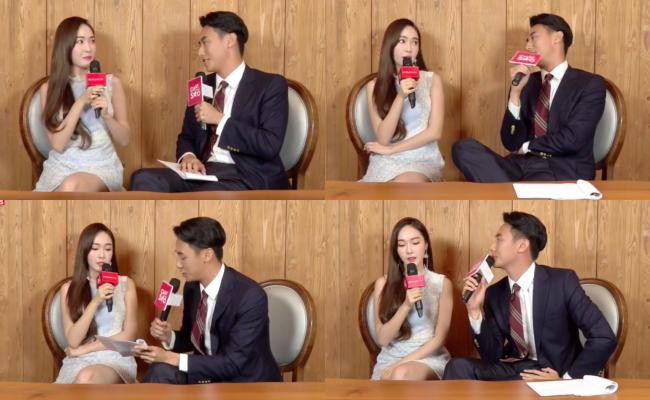 Rocker Nguyễn bị ném đá vì phỏng vấn Jessica vô duyên và nhắc đến SNSD - Ảnh 1.
