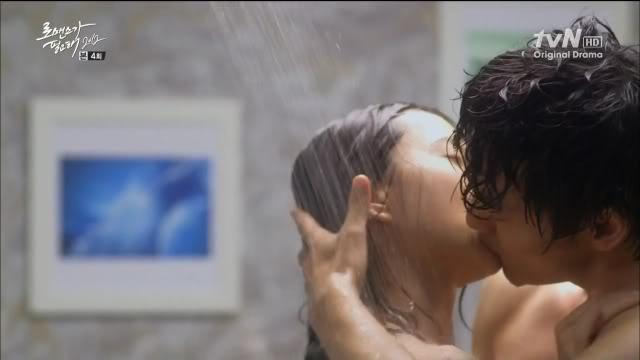 Phim Hàn nào có tên dính đến Romance cũng nóng thế này ư? - Ảnh 4.