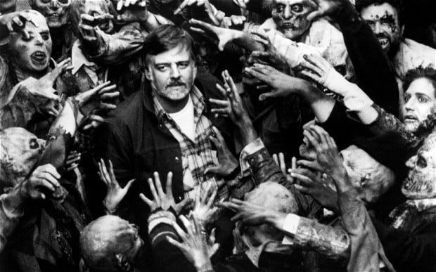 Ông hoàng thể loại Zombie - George A. Romero qua đời ở tuổi 77 - Ảnh 2.