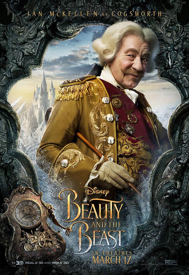 Beauty and the Beast - Từ nữ chính đến vai phản diện đều đẹp xuất sắc nhất Hollywood! - Ảnh 29.