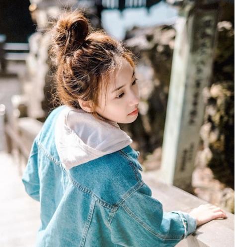Nữ sinh Thái Lan nổi tiếng vì có gương mặt giống Yoona (SNSD) - ảnh 2